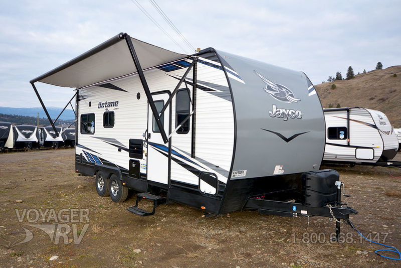 2019 Jayco Octane Super Lite 209 Winfield Rvs For Sale