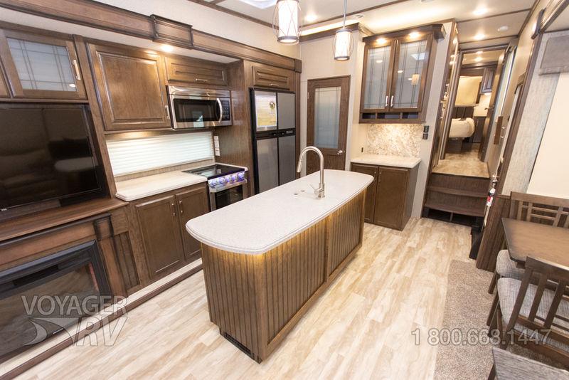 2020 Grand Design Solitude S Class 2930rl Winfield Rvs