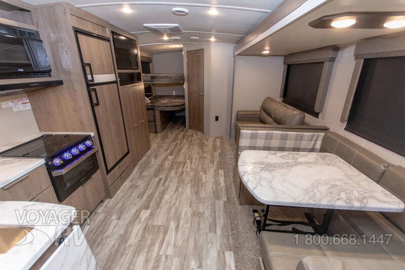 2020 Grand Design Imagine 2800bh Winfield Rvs For Sale