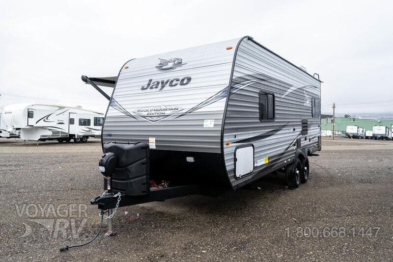 2021 Jayco Jay Flight Rocky Mountain 212QBW Baja ...
