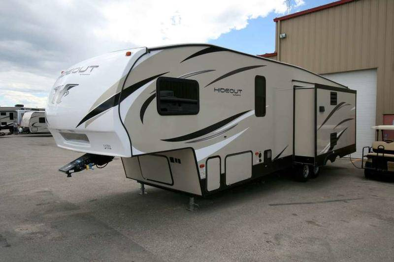 Trailers For Sale Calgary >> 2019 Keystone Hideout 303RLI - Calgary RVs for sale ...