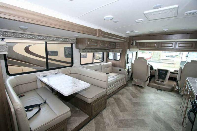 2020 Forest River Georgetown Gt3 33b3 Calgary Rvs For