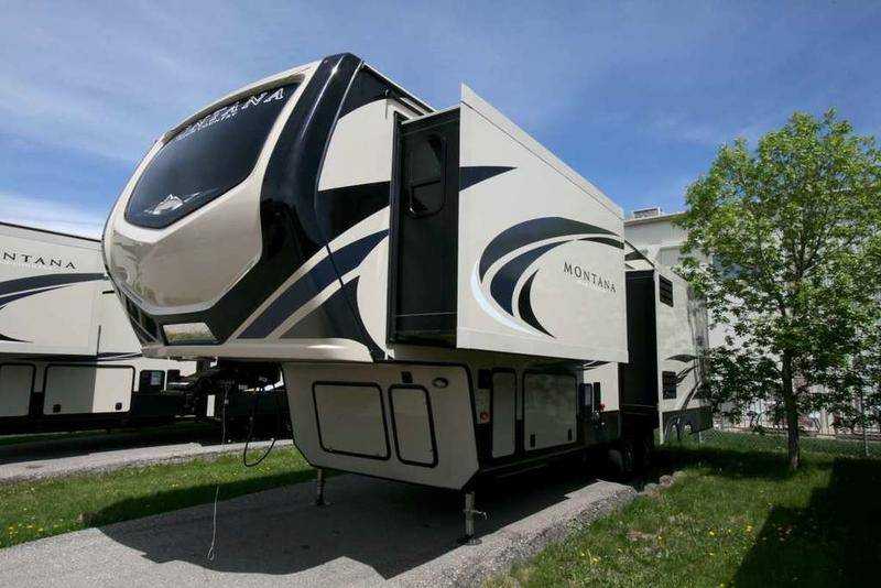 2020 Keystone Montana High Country 294rl Calgary Rvs For