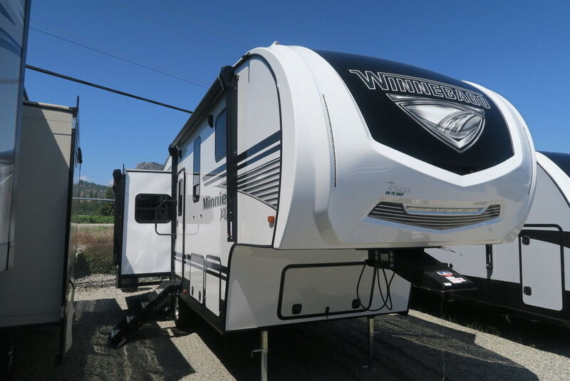 2020 Winnebago Minnie Plus 27rlts Summerland Rvs For