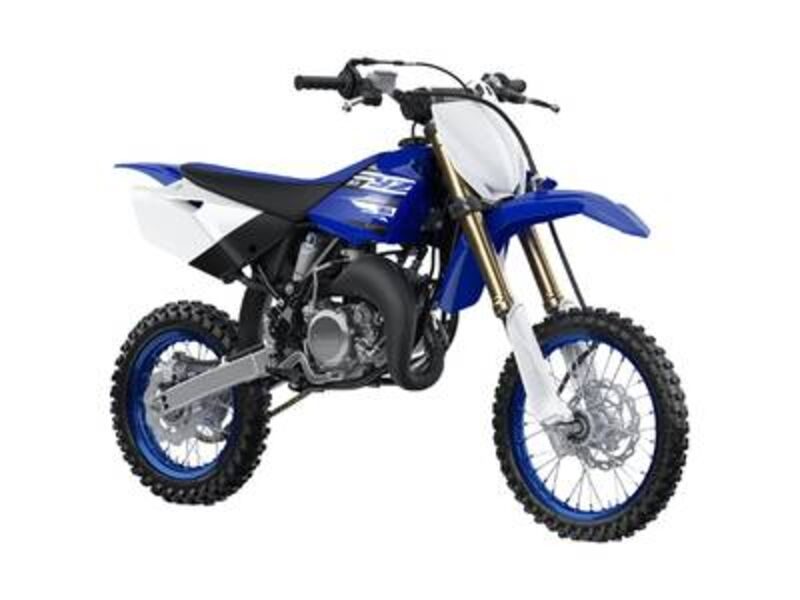 2019 Yamaha YZ85 (2-Stroke) - Vernon Motorcycles & ATVs for sale
