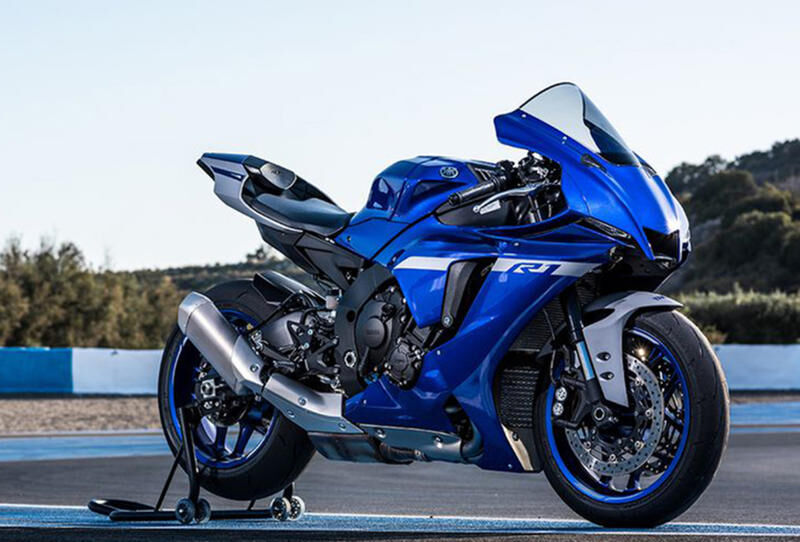 2021 Yamaha YZF-R1 Motorcycle   New Yamaha products in