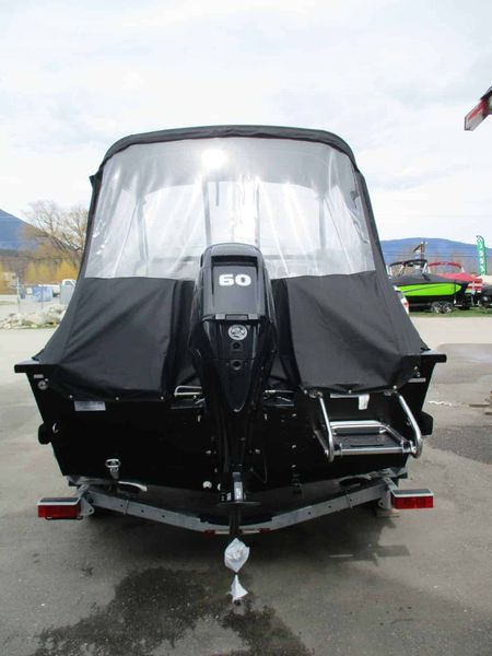 Power Boats For Sale >> 2019 Starcraft Stealth 166 DC - Kelowna Boats for sale ...