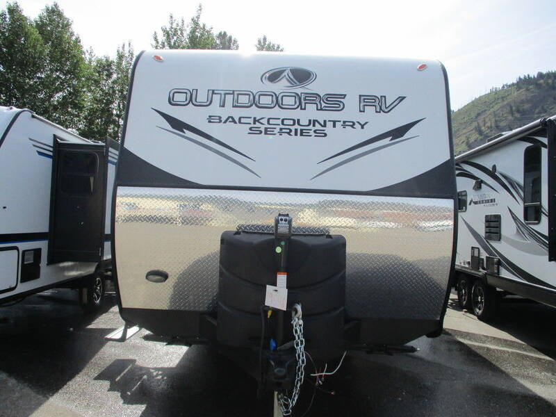 Aluminum Boats For Sale Bc >> 2020 Outdoors RV Back Country - West Kelowna RVs for sale - RVPowerSports.com