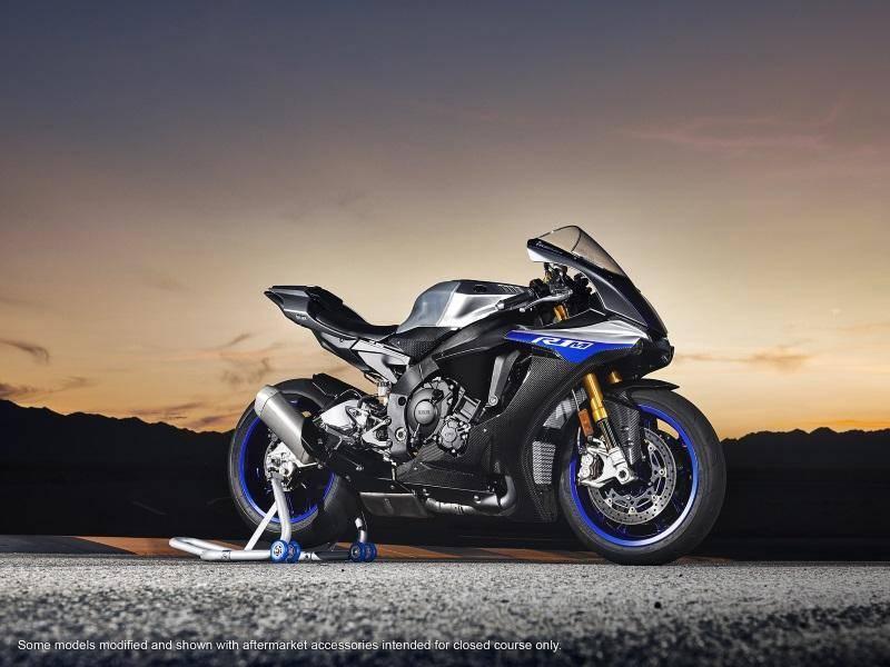 2018 Yamaha YZF-R1 - Kelowna Motorcycles & ATVs for sale