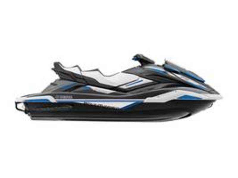 2019 Yamaha FX Cruiser HO - Kelowna for sale - RVPowerSports com