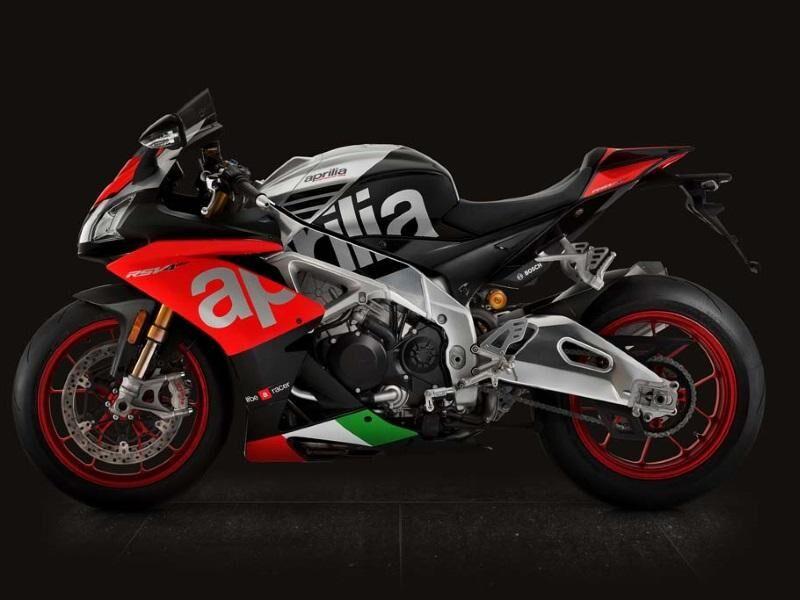Aprilia RSV4 1000 RR ( 2020 ) - Teasdale Motorcycles